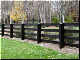 wooden-fence | by FenceWorks