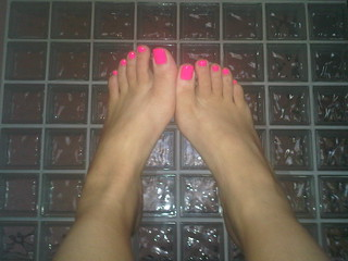 Best Spa Pedicure In Chattanooga