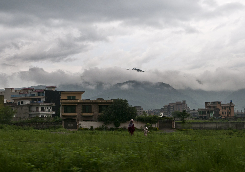 The beautiful village of Islamabad, Pakistan | What might ...