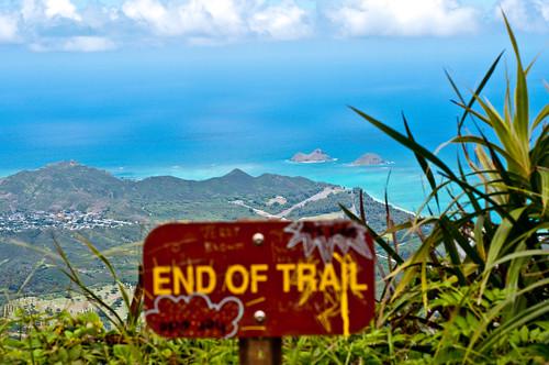 Ridge Hike Honolulu Hawaii Loa Ridge Hike   by
