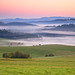 Morning Fogs ~ Horehronie, Slovakia
