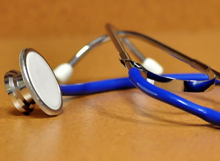 stethoscope | by jasleen_kaur