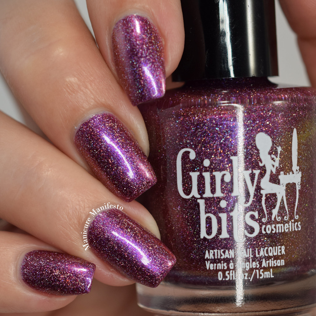 Girly Bits What The Hell Was I Thinking