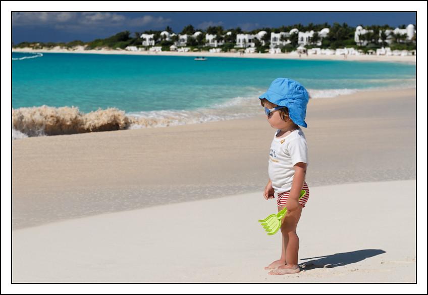 Anguilla Maundays Bay Derri Re Le Cap Juluca Hotel T Flickr