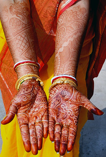 MEHENDI HANDS | by photos i done took