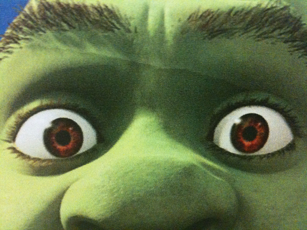 The Eyes Of Kid Midas Book Summary