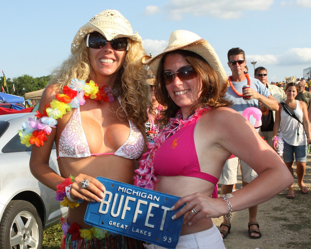 Interesting phrase Nude chicks tailgate party