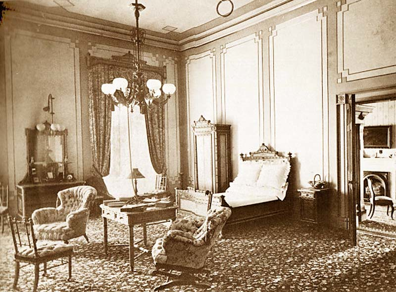 master bedroom white house president rutherford b master bedroom white house 1 16151