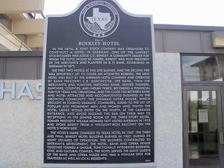 Hotels Sherman Texas Indoor Pool