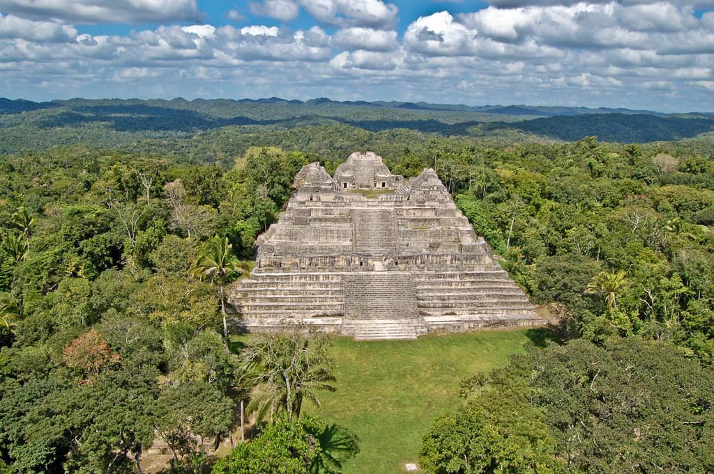 ... Belize Archeological Site | University of Central Florida | Flickr