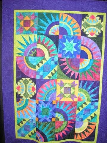 Shipshewana Quilt Show 2010 074 Karen Flickr