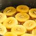 Gold Kiwifruit & Coconut Upside-Down Cake