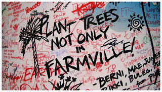 Plant Trees | by Richard Cawood