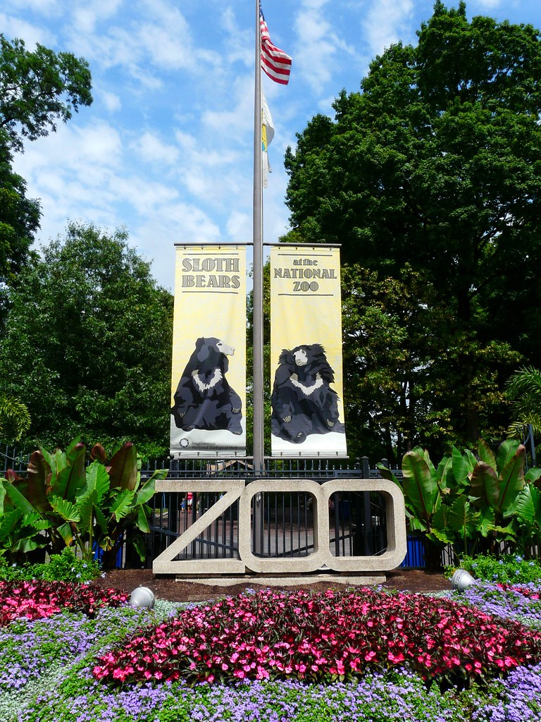 Smithsonian National Zoological Park The National Zoo On