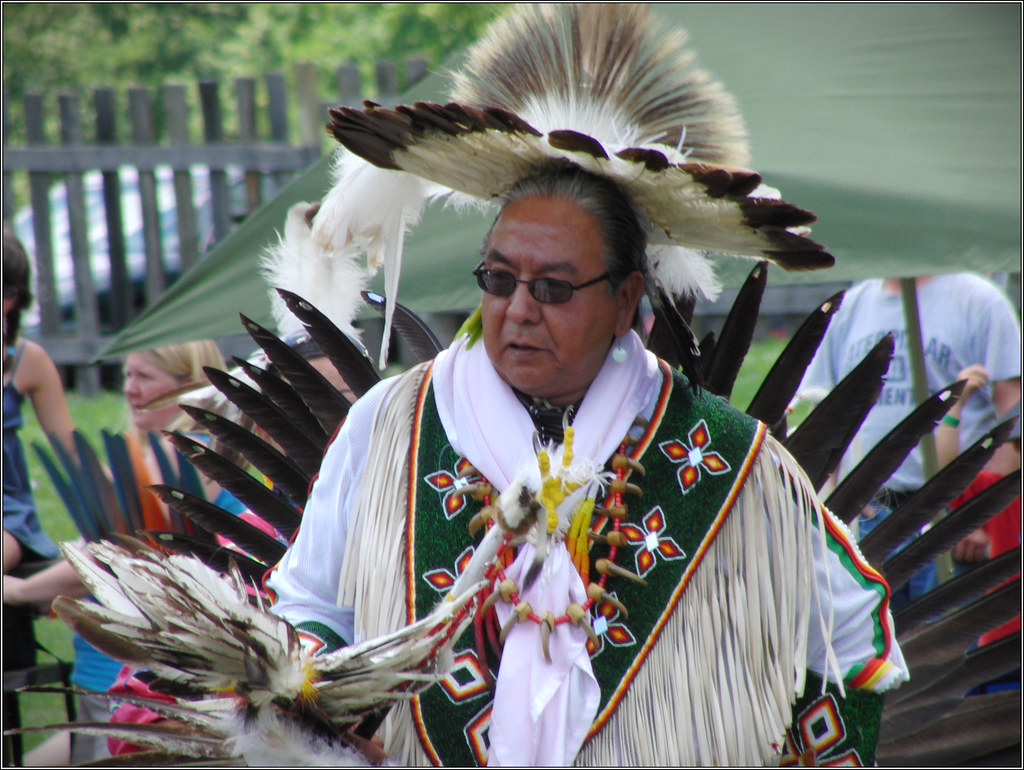 Mohican Pow Wow 43 Photos From The 2010 Great Mohican