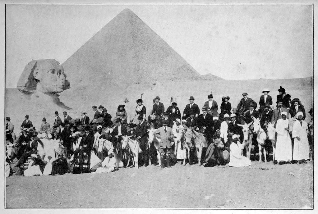 White Sox Giants World Tour In Egypt Description