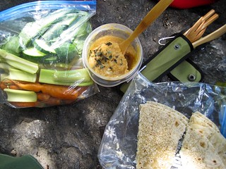Central Park Picnic | by Kim | Affairs of Living