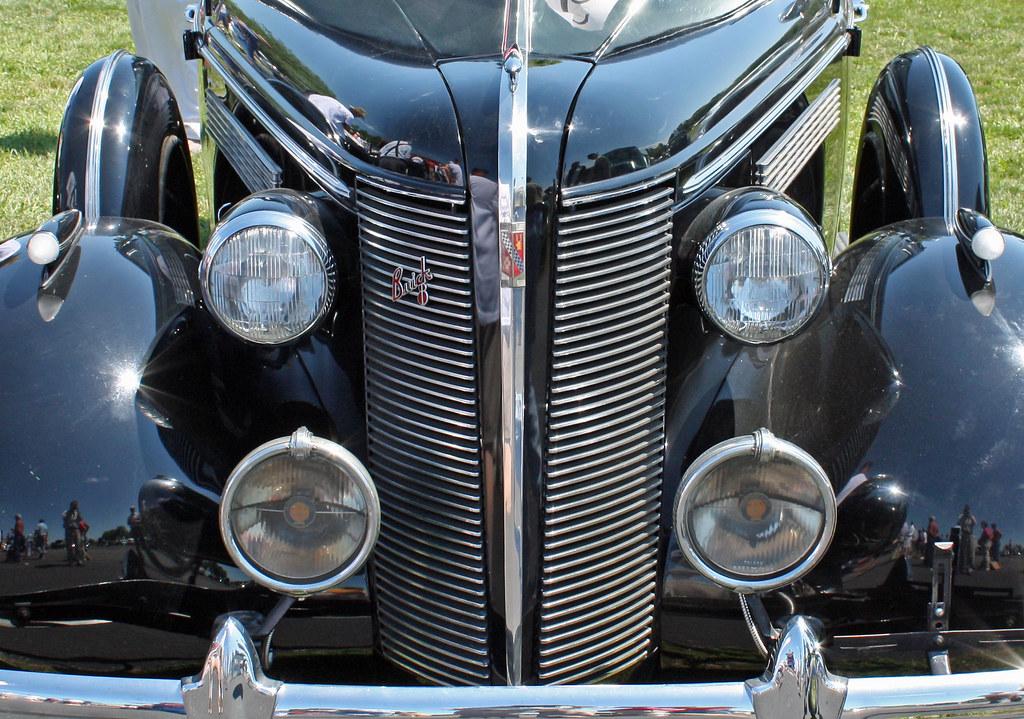 1937 buick special 4 door touring sedan 2 of 12 for 1937 buick special 2 door