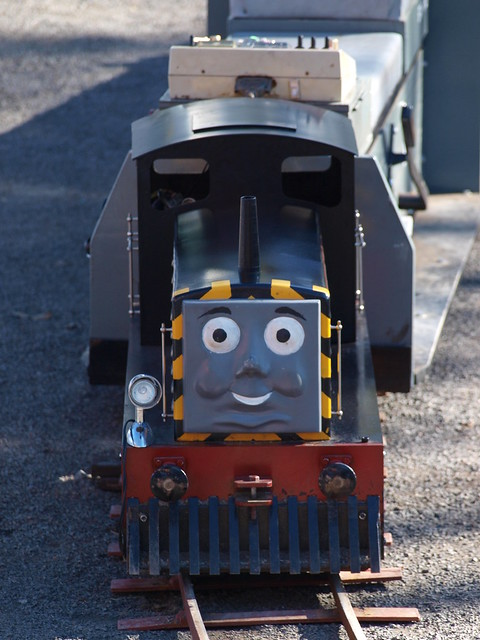 diesel thomas the tank engine - photo #11