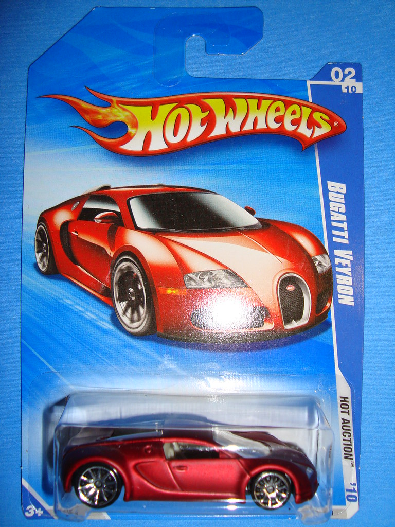 bugatti veyron hotwheels 2010 160 r7585 a910g bugatti ve flickr. Black Bedroom Furniture Sets. Home Design Ideas
