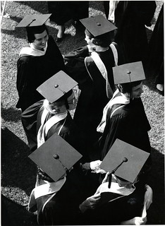 1959 Commencement | by vassarcollegearchives
