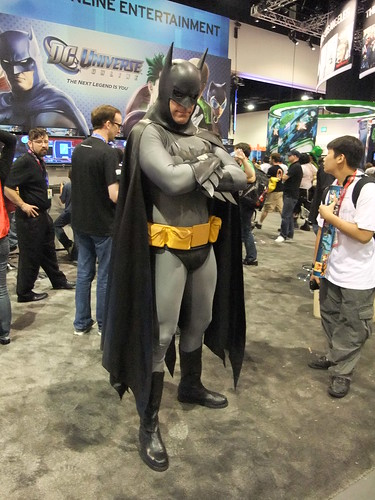 Comic-Con International 2010 | by sakippoy