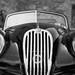 Jaguar & XK 140
