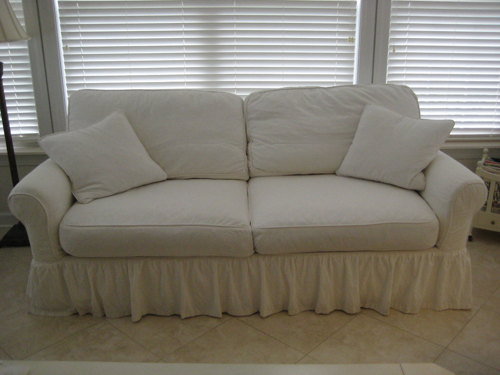 shabby chic sofa one of our washable sofas from posh. Black Bedroom Furniture Sets. Home Design Ideas