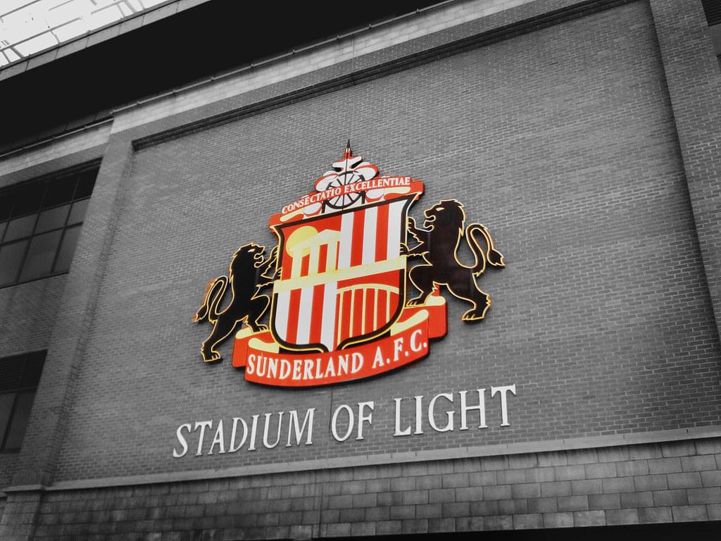Sunderland AFC And Nope, I Haven't