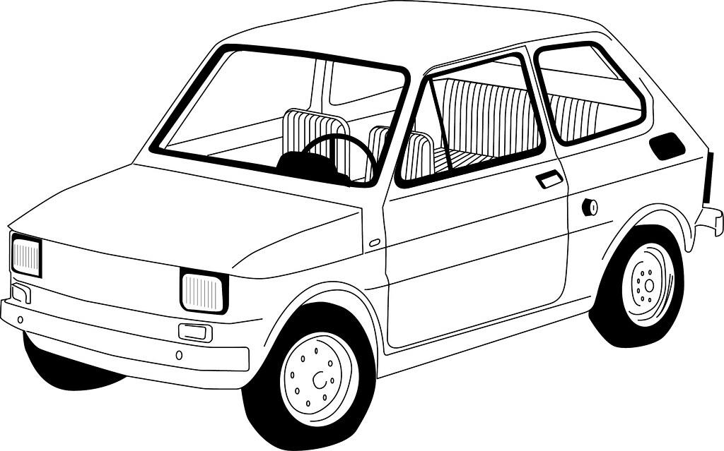 Fiat 126 | Opera origi...