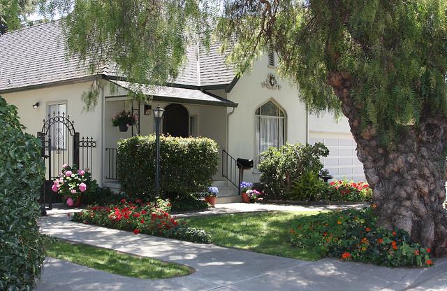 Backyard Landscaping On Hills Joy Studio Design Gallery
