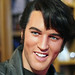 Wax Series: Young Elvis