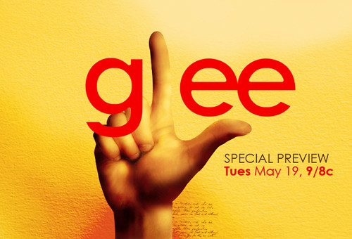 Diseño de tus series favoritas: Glee | by TutorialesPro