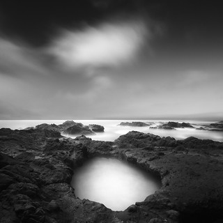 Smoke Hole | by Moises Levy L