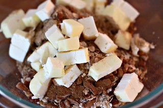 Apple Graham Crisp | by The Noshery