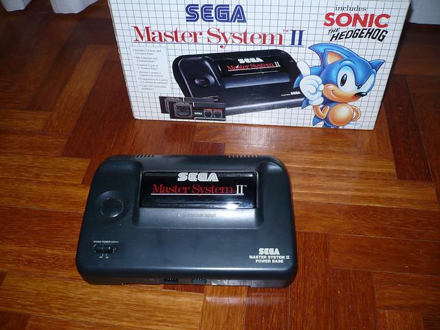 Sega master system ii explore alejandrogaro 39 s photos on fl flickr photo sharing - Console sega master system 2 ...