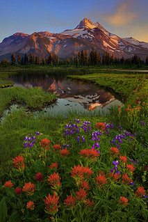 Jefferson Park Wilderness | by kevin mcneal