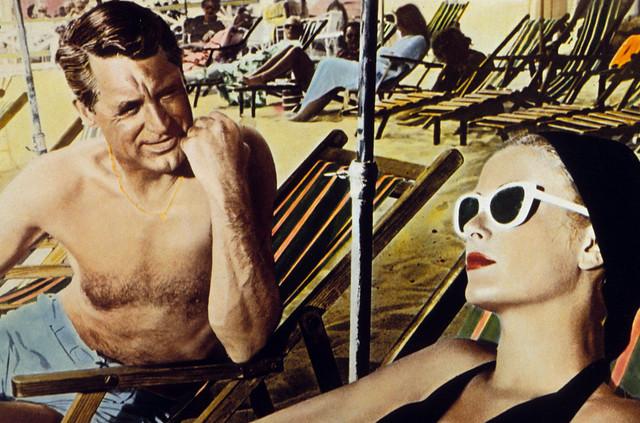 To Catch a Thief (1955) - still