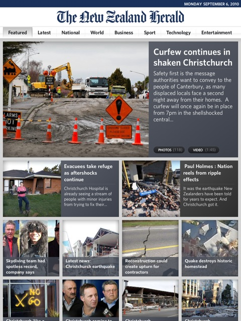 nz herald photo essay Download nz herald news and enjoy it on your iphone, ipad and ipod touch welcome to the new zealand herald app for iphone & ipad, designed to deliver the latest and most relevant news to you in the best way possible.