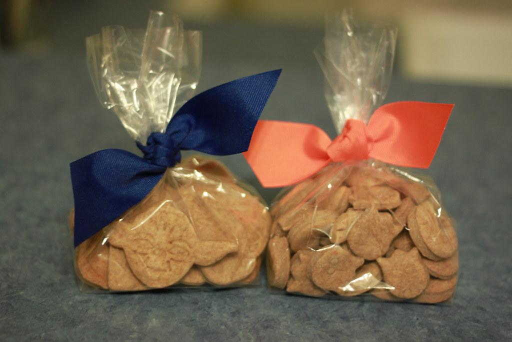 Homemade Dog Treats For Sale