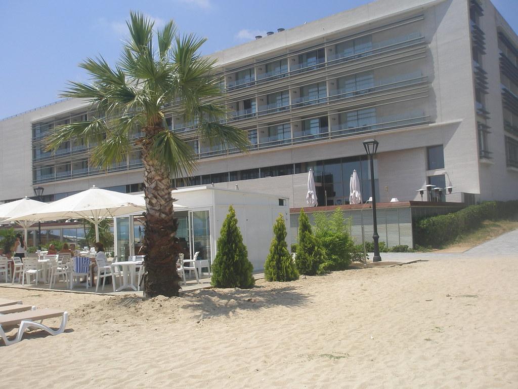 New Hotel Colon Barcelona