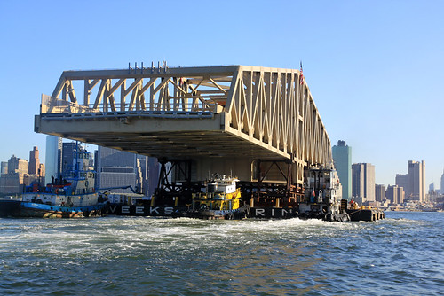 The New Willis Avenue Bridge | by NYCDOT