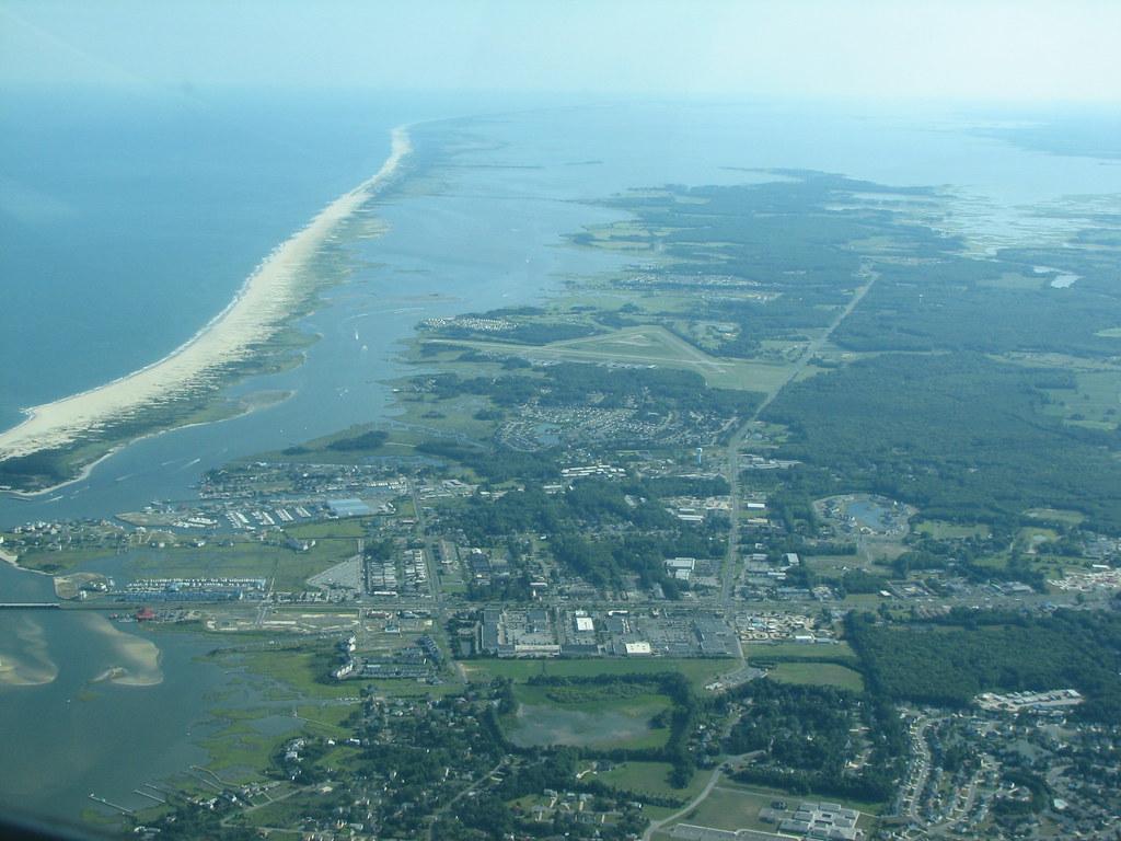 Ocean City Airport Jobs