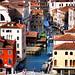 Venezia, si dice...