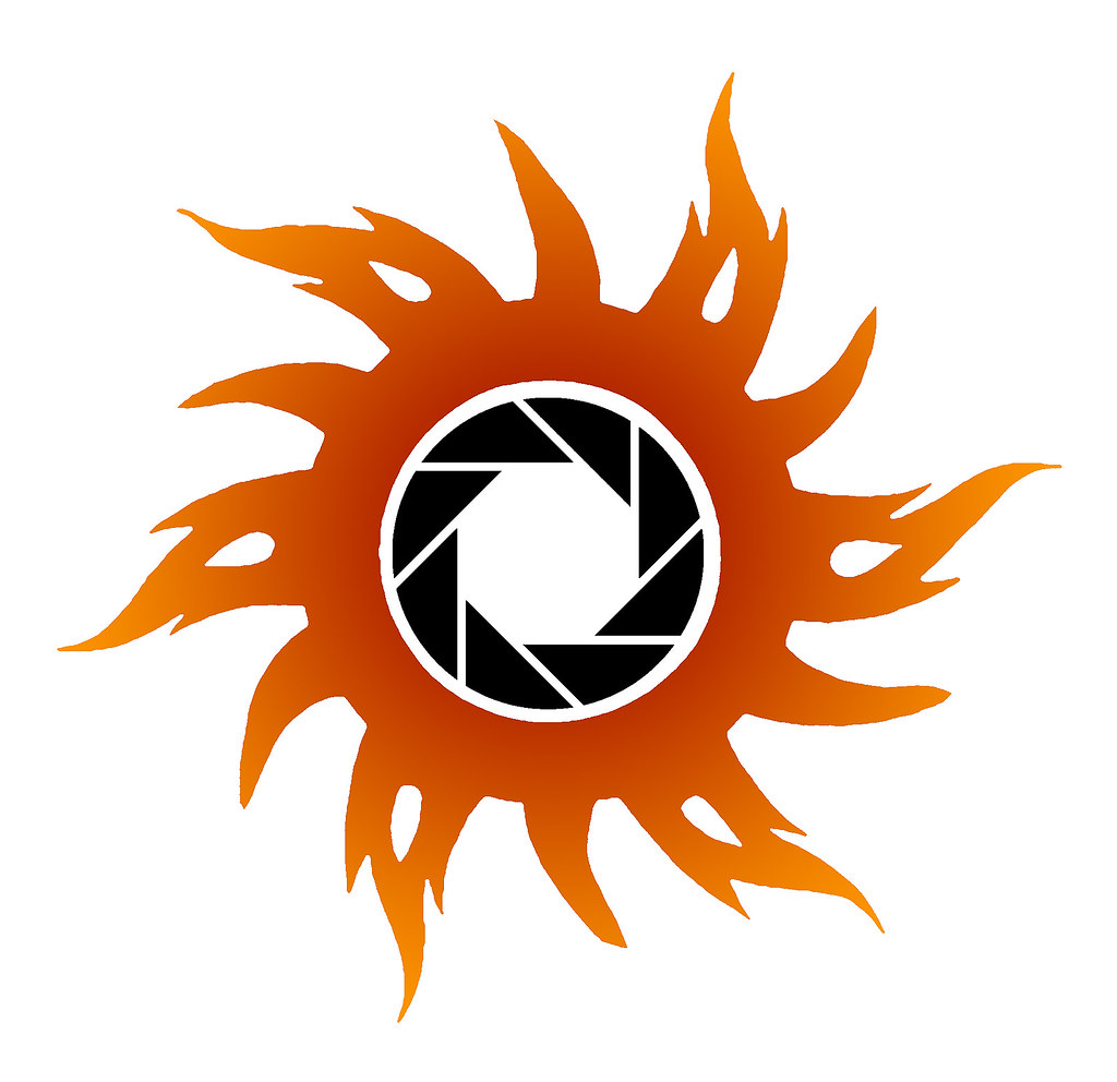 Aperture sun logo i was looking for a photographyaperture flickr aperture sun logo by arclight images buycottarizona Images