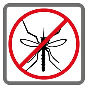 ¡Cuidado con los mosquitos en Alaska!