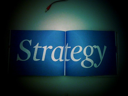 Corporate Innovation & Business Strategies Out of Sync