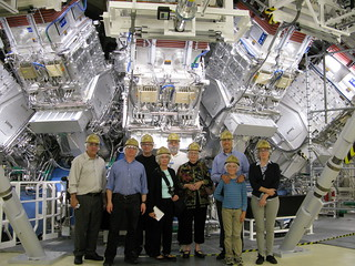 Nuclear Fusion Reactor | by jurvetson