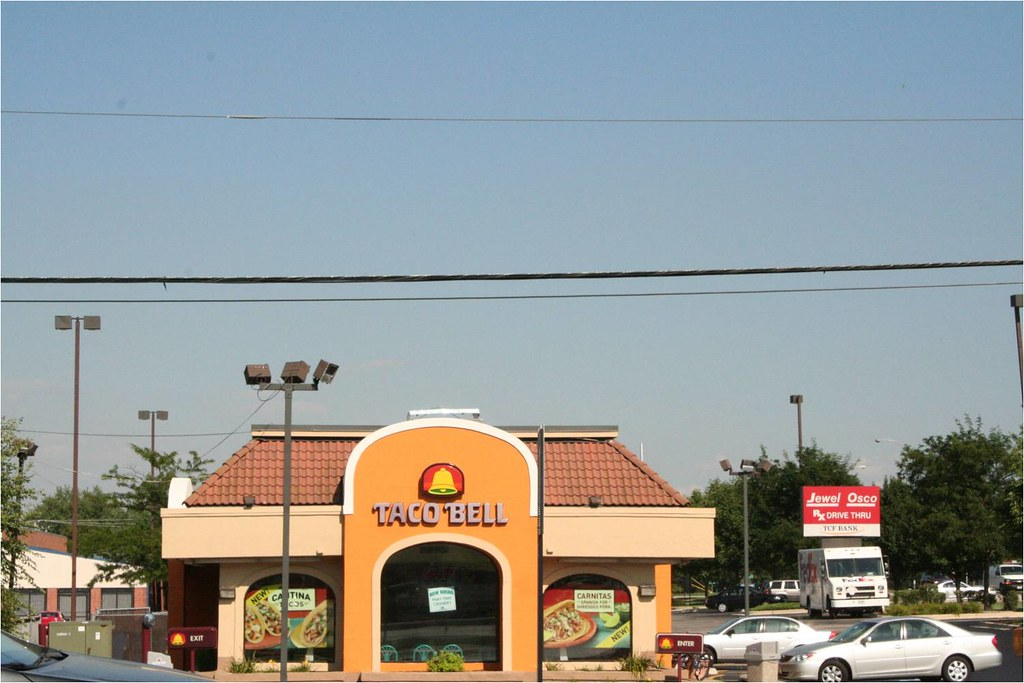 Image Result For Free Taco Bell