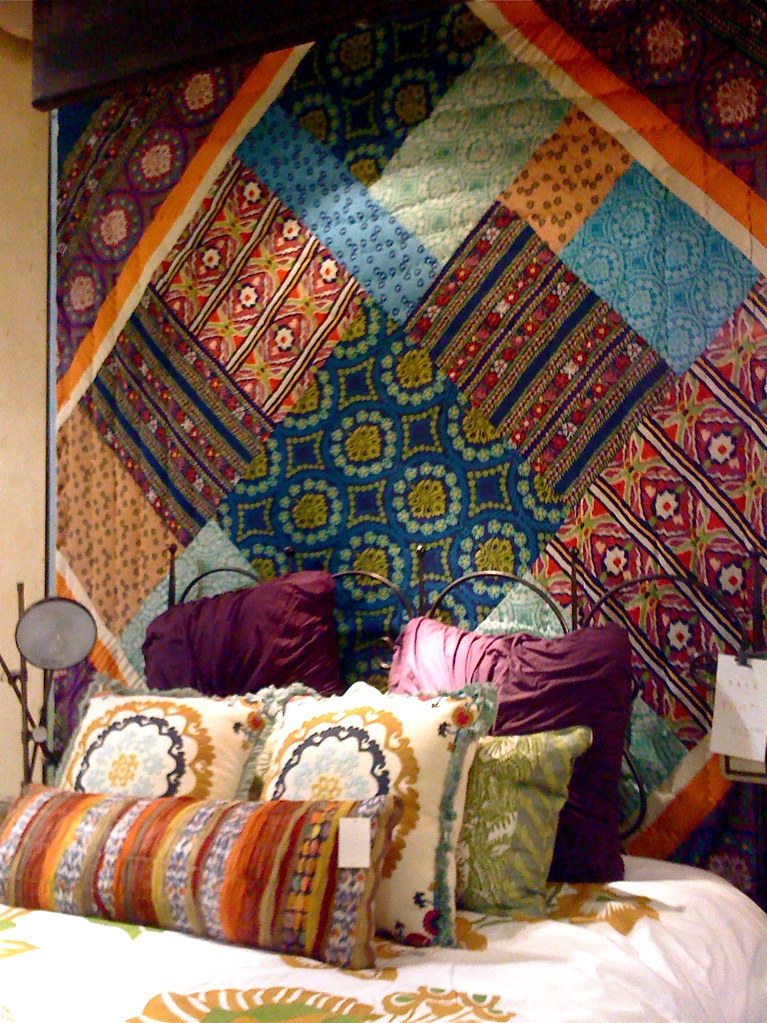 ... Gypsy Bedroom | By A Place To Day Dream